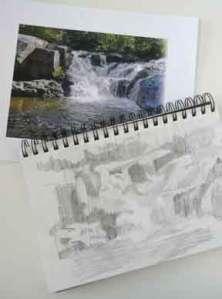 waterfall_sketchbook