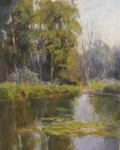 Delta Ponds